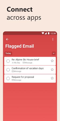 Microsoft To Do: List, Task & Reminder apktram screenshots 6