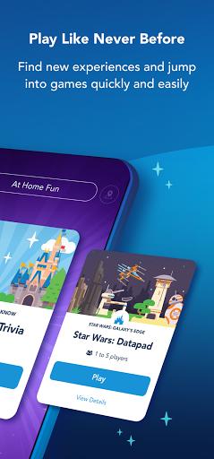 Play Disney Parks  screenshots 2