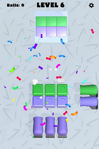 Blast Mosaic 1.0.1 screenshots 4