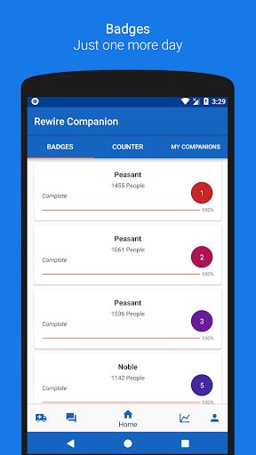 Rewire Companion: Say No to Fap 3.22.0 Screenshots 6