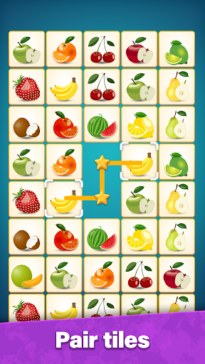 TapTap Match - Connect Tiles apktreat screenshots 1