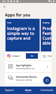 My phone: the official app for Nokia phones