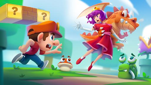 Super Jack's World - Free Run Game 1.32 screenshots 2