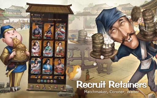 Trading Legend apktram screenshots 22