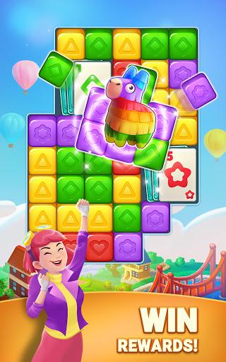 Cube Rush Adventure 6.9.051 screenshots 1