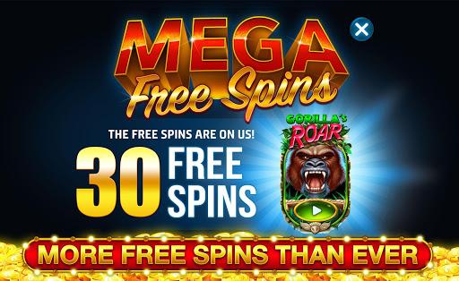 Ape About Slots NEW Vegas Casino Slot Machine Free apkmr screenshots 3