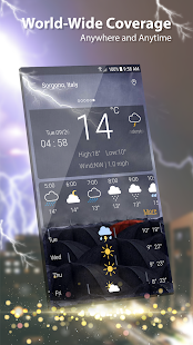 Weather 5.6.2 Screenshots 3