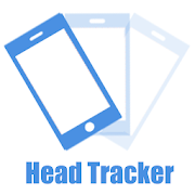 Head Tracker for OpenTrack