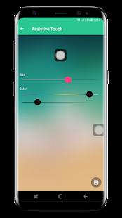 Assistive Touch iOS 14  Screenshots 14