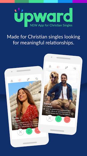 Upward: Christian Dating 2.7.0 Screenshots 1