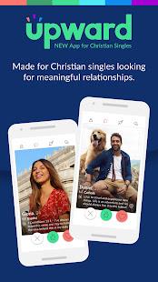 Upward: Christian Dating 2.17.0 Screenshots 1