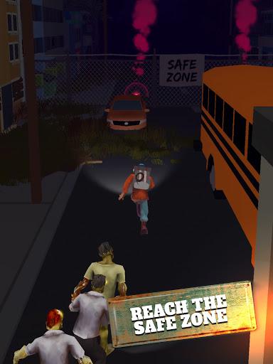 Zombies Apocalypse: Run modavailable screenshots 8
