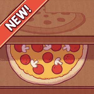 Good Pizza Great Pizza 3.7.1 by TapBlaze logo