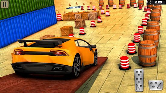 Real Car parking 3D: Free Car Parking Games 2020 3.8 Screenshots 5