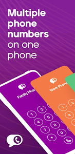 Burner - Private Phone Line for Texts and Calls 4.4.6