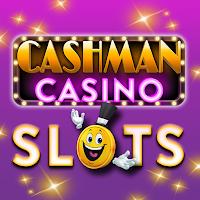 Cashman Casino: онлайн-игровой автомат