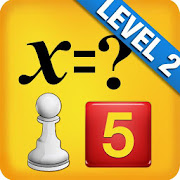 Hands-On Equations 2  Icon