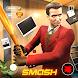 スマッシュオフィスバディ: 新しいストレスバスターゲーム