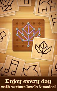 Line Puzzle: String Art Mod 21.0304.09 Apk (Unlocked/ Tip) 5