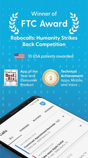 RoboKiller - Spam and Robocall Blocker apktram screenshots 8