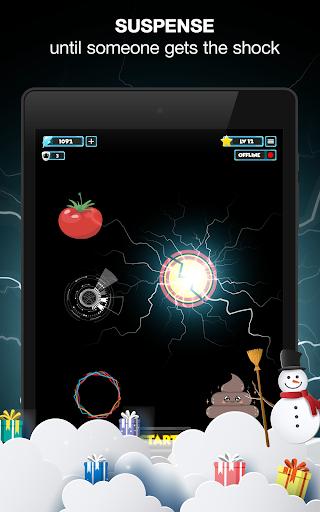 Tap Roulette Pro Shock My Friends Simulator: V! ++  screenshots 11