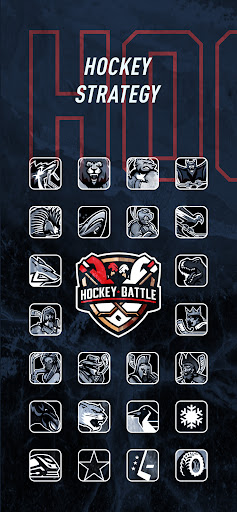 HockeyBattle  screenshots 1