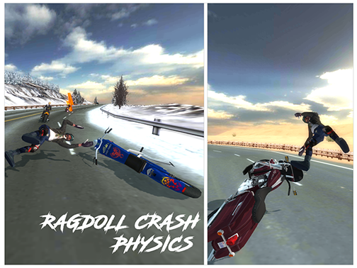 Bike Riders : Bike Racing Game  screenshots 3