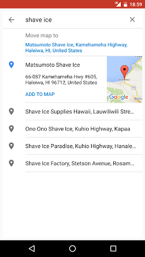 Google My Maps apktram screenshots 7