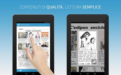La Settimana Enigmistica 1.4.7 screenshots 9