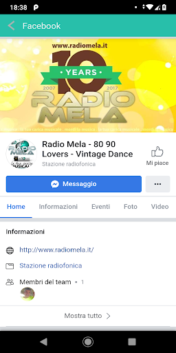 RadioMela For PC Windows (7, 8, 10, 10X) & Mac Computer Image Number- 7