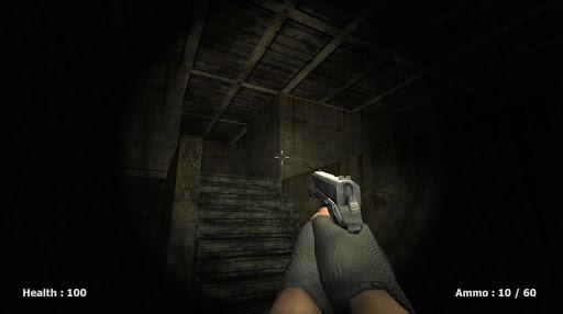 Slenderclown Chapter 1 screenshots 2