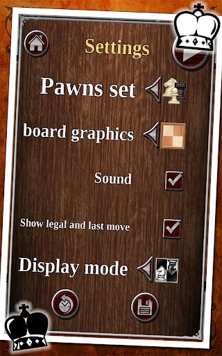 Chess 1.0.8 Screenshots 10