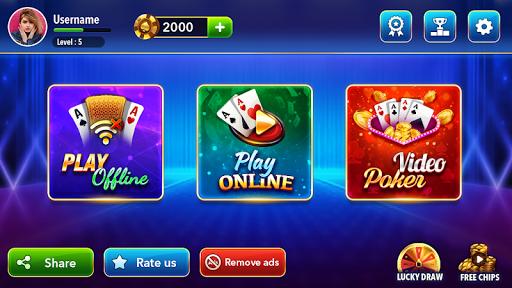 Poker World - Texas Holdem 0.6 screenshots 2