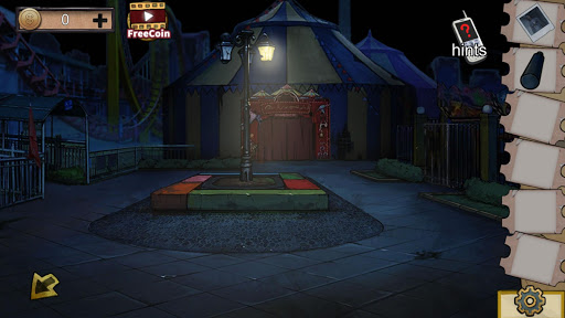 Park Escape - Escape Room Game apktram screenshots 7