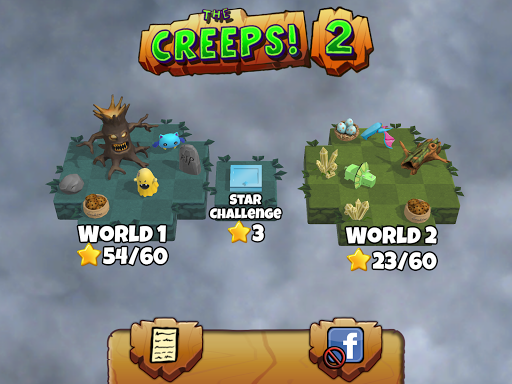 The Creeps! 2 apkpoly screenshots 7