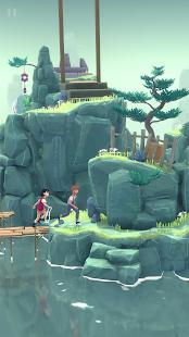 Скриншот №2 к The Gardens Between