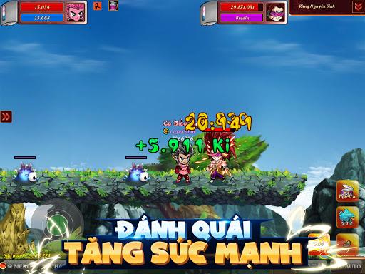 Gu1ecdi Ru1ed3ng Online-Vu0169 Tru1ee5 Bi Ru1ed3ng apktram screenshots 1