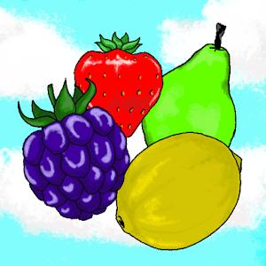 Fall Fruits  Casual Arcade
