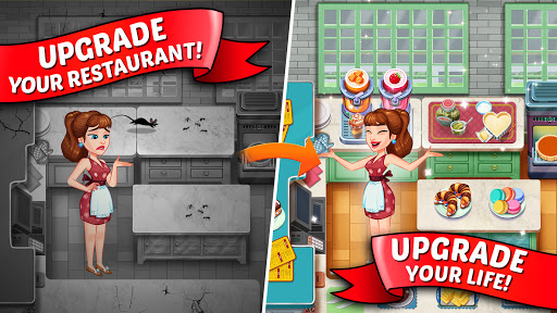 Cooking: My Story - New Free Cooking Games Diary 1.0.5 screenshots 2