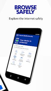 F-Secure Mobile Security Apk 2