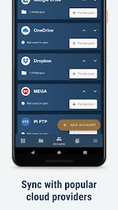 FolderSync Pro 4
