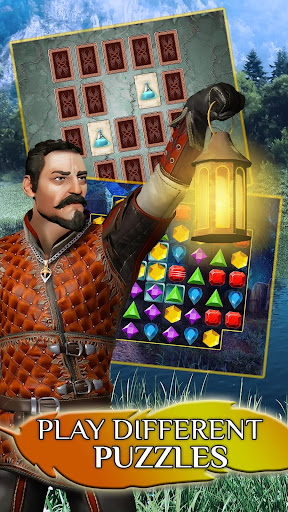 Télécharger Gratuit Hidden Object Fantasy Kingdom mod apk screenshots 3