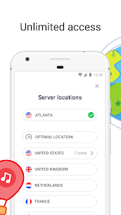Download Betternet Hotspot VPN MOD APK 5.9.1 [Premium] For Android 3