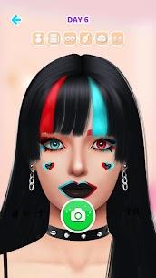 Makeup Artist: Makeup Games, Fashion Stylist 4