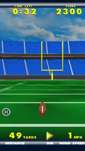 Field Goal Fever Ad-Free For PC Windows (7, 8, 10, 10X) & Mac Computer Image Number- 6
