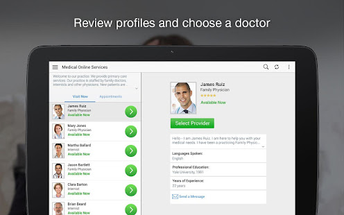 Blue CareOnDemand – See a Doctor Online