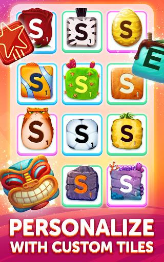 Scrabbleu00ae GO - New Word Game Apkfinish screenshots 10