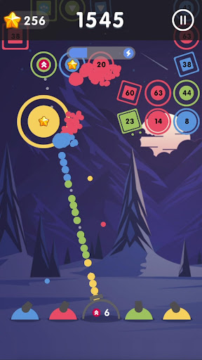 Bubbles Cannon apklade screenshots 1