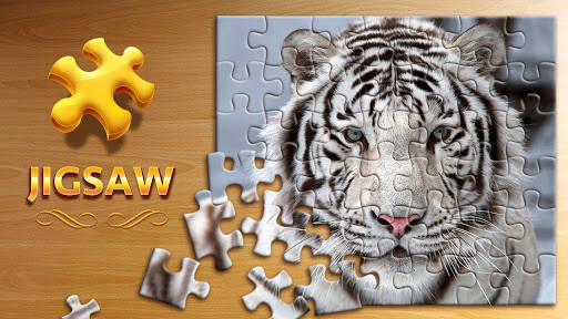 Jigsaw Puzzle screenshots 9