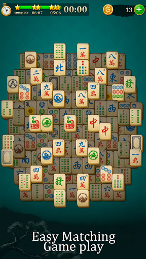 Mahjong Solitaire: Classic 20.1204.19 screenshots 12